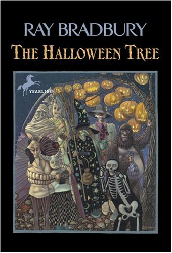 Ray Bradbury The Halloween Tree