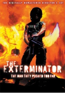 The Exterminator (1980)
